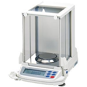 Весы аналитические GR-200