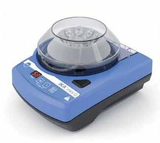 Центрифуга IKA mini G