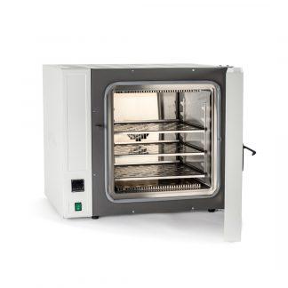 Сушильный шкаф SNOL 58/350 с принудительной конвекцией и программируемым терморегулятором
