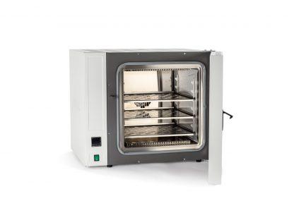 Сушильный шкаф SNOL 58/350 с принудительной конвекцией и электронным терморегулятором