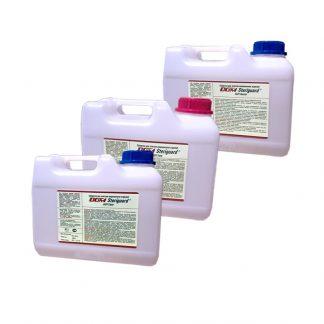 Средства для очистки медицинских изделий «DGM Steriguard»