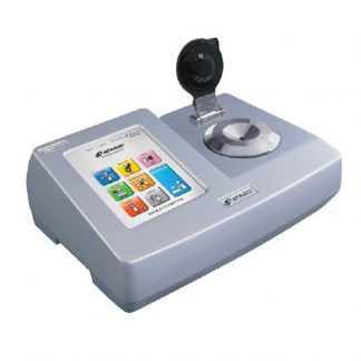 Рефрактометры автоматические с сенсорным экраном