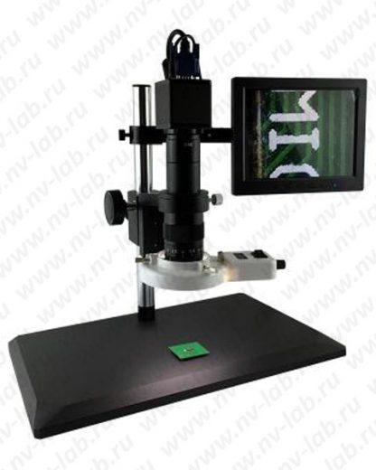 Микроскоп цифровой Биолаб ВМ-3