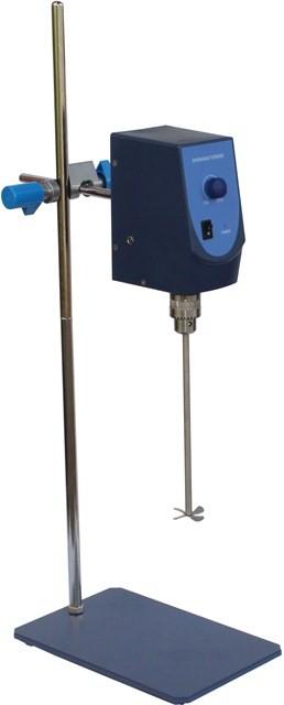 Мешалка верхнеприводная Stegler MV-6 (МВ-6) (до 20 л
