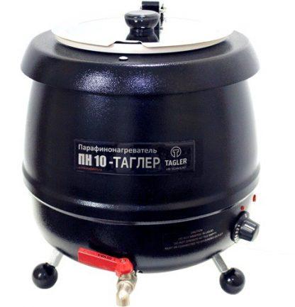 Парафинонагреватель ТАГЛЕР ПН 10 (на 10 литров)