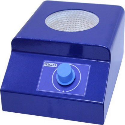 Колбонагреватель Stegler JKI-250 (250 мл до +380 °C)
