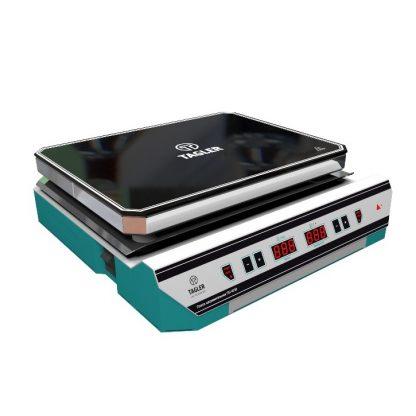 Плита нагревательная Таглер ПН4030СК стеклокерамическое покрытие 300400 мм до +350°C