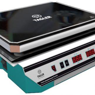 Плита нагревательная Таглер ПН-4030СК (стеклокерамическое покрытие