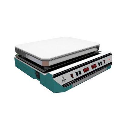 Плита нагревательная Таглер ПН4030МК металлокерамическое покрытие 300х400 мм до +330°C