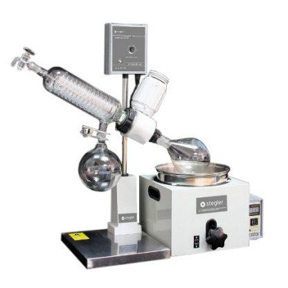 Ротационный испаритель Stegler RI-213b (0-99±0.2 °C