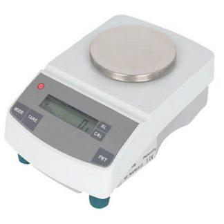 Весы учебные STEGLER BY-210