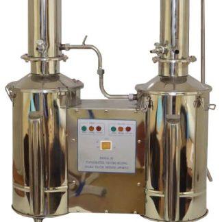 Бидистиллятор промышленный STEGLER ZLSC-5 (нержав.