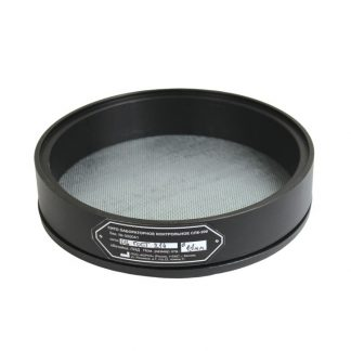 Сито лабораторное Таглер СЛК-200 (1,1 мм)