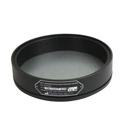 Сито лабораторное Таглер СЛК-200 (1,2 мм)